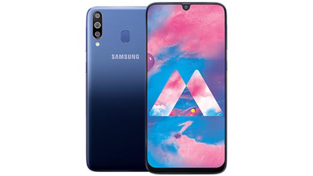 Samsung M30 Indonesia