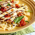Balsamic Caprese  Chicken Recipe