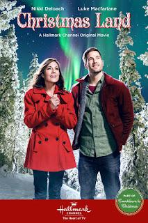 Watch Christmas Land (2015) movie free online