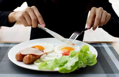 mode d'emploi manger et maigrir