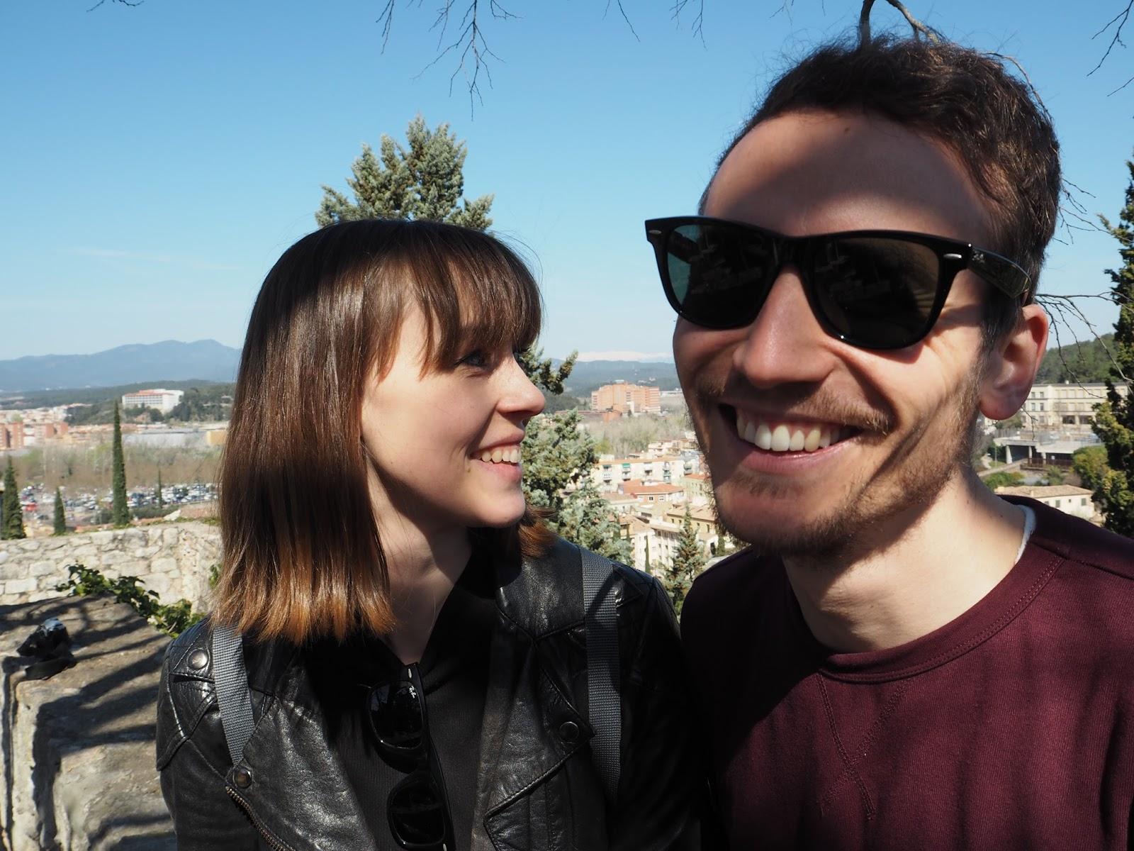 Girona Spain photo diary