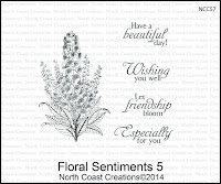 NCC Floral Sentiments 5
