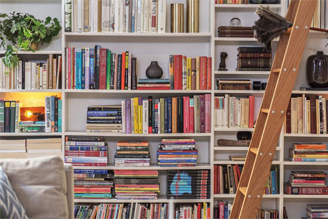 Mcompany style la casa de los libros 7 ideas con estanter as - Casa del libro gran via 2 ...