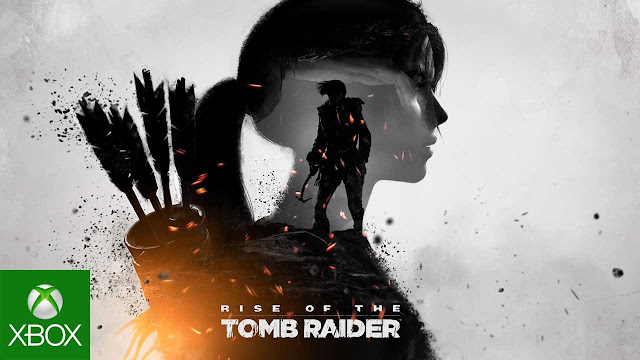 إليكم مقارنة شاملة لرسومات لعبة Rise of the Tomb Raider على نسخة Xbox One X و PS4 Pro تم PC