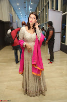 Mannara Chopra Cuteness overloaded At Rogue Audio Launch ~  086.JPG
