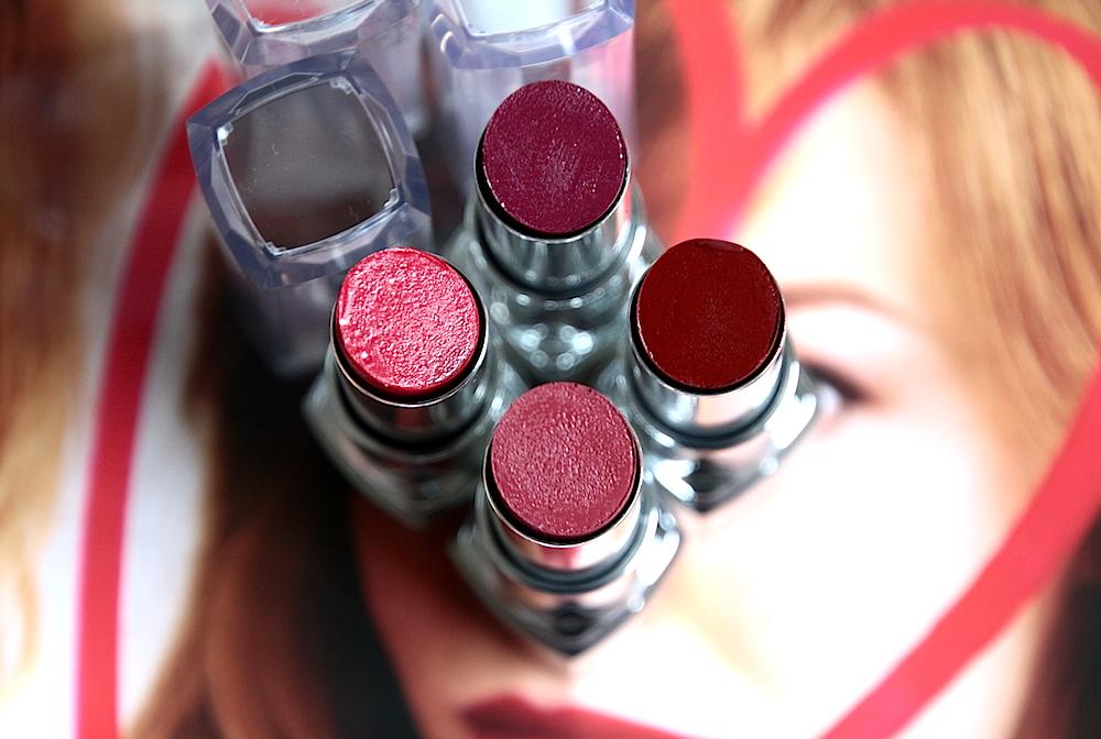revlon ultra hd rouge à lèvres avis test swatch