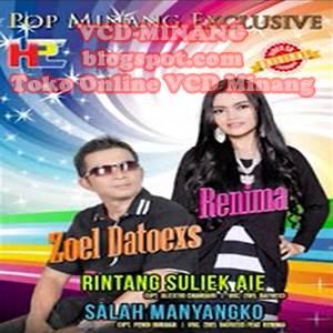 Download Lagu Minang Renima & Zoel Datoexs Salah Manyangko Full Album