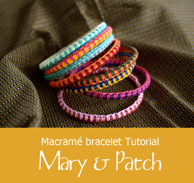 macrame bracelets tutorials macram 233 bracelets tutorial patch 9685