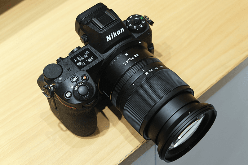 Nikon Z7 and Z6 now official in the Philippines! Starts at PHP 131,100!