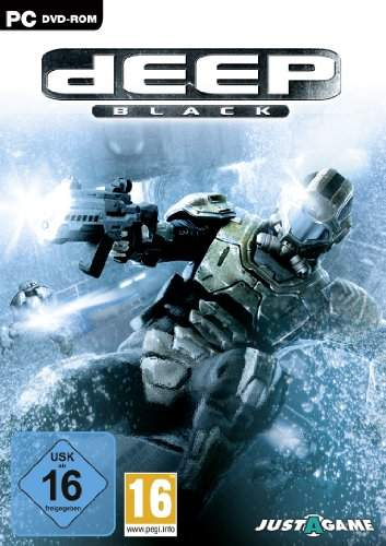 Deep Black Reloaded PC Full Español