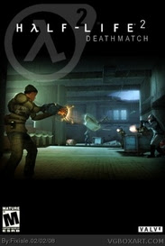 Free Download Half Life 2 Deathmatch Fully Cracked 100