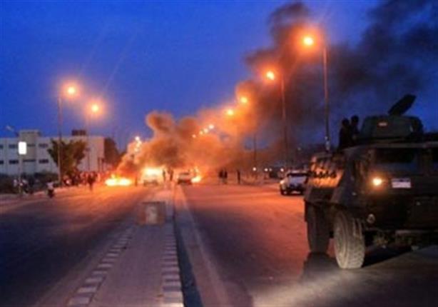 بالتفاصيل هجوم إرهابي علي كميق شلاق بالشيخ زويد وتصفية 5 من العناصر الارهابية