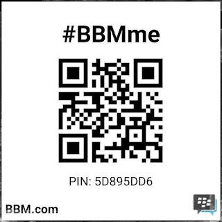 Fast Respon Scan PIN BBM