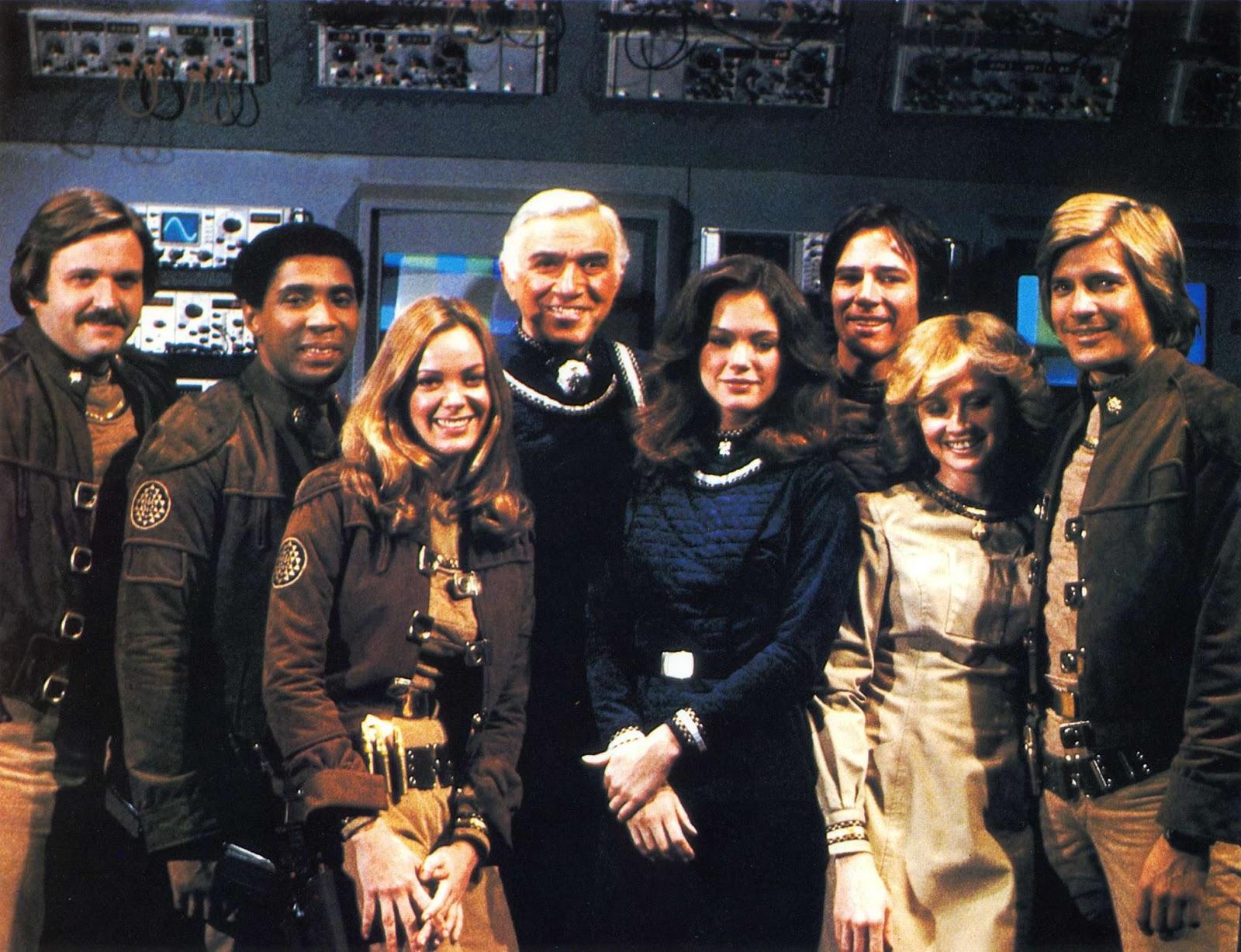 Bedwelming Welkom bij de Jaren Zeventig ( jaren 70 ) : Tv-series in de jaren @YD75