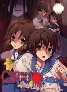 Download Corpse Party Full Version Free – GOG
