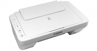 Canon PIXMA MG2970 Driver & Software Download