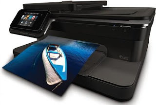 Download Printer Driver HP Photosmart 7510