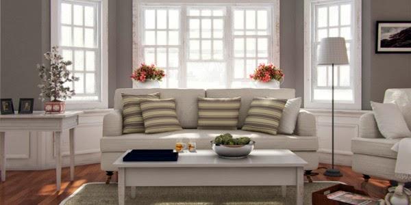 15 conseils pour mettre en place un salon accueillant. Black Bedroom Furniture Sets. Home Design Ideas