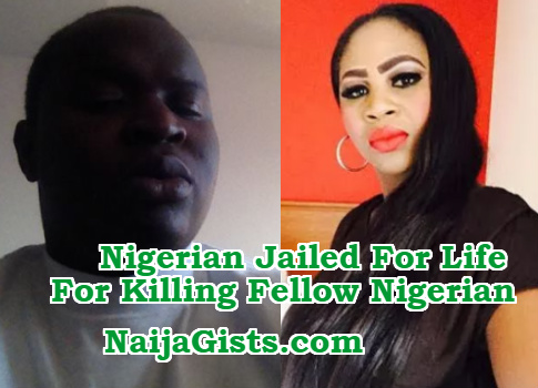nigerian killed nigerian aberdeen