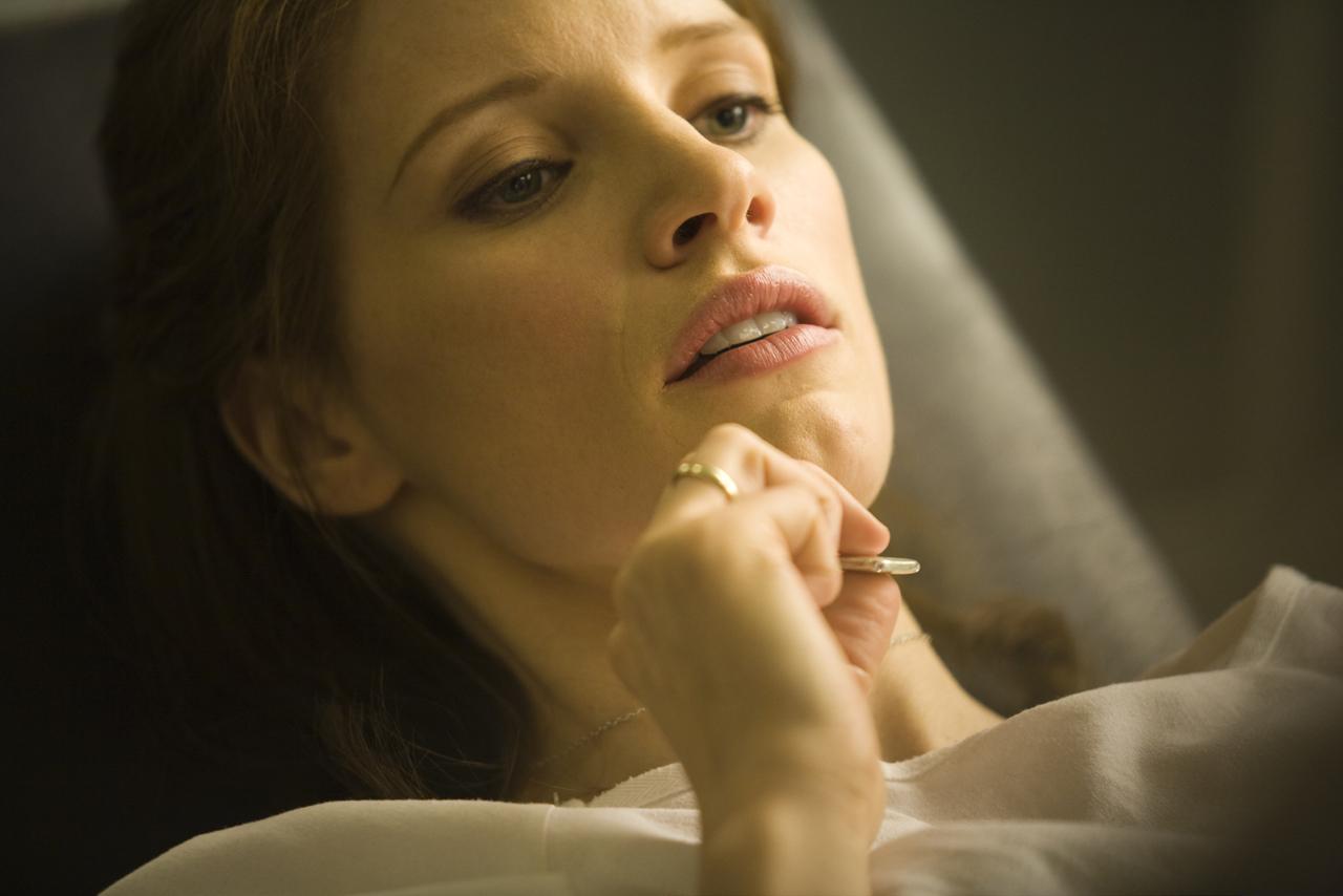Jessica Chastain Movies