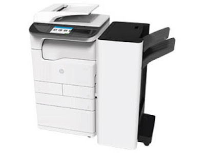 Image HP LaserJet MFP E87650 Printer Driver