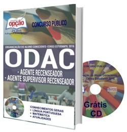 Apostila ODAC-SP 2016
