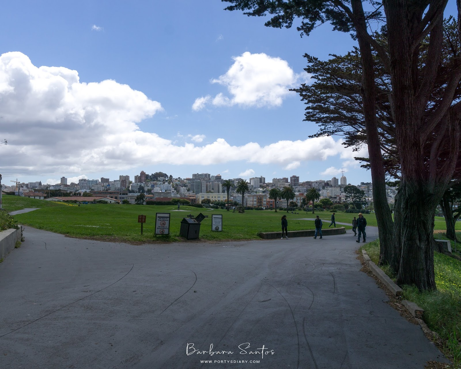 Fort Mason - Travel - A week in San Francisco. All photos with Sony a6000 & sigma 16mm by Barbara Santos for WWW.PORTYSDIARY.COM