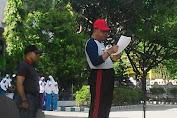Wakil Bupati Pimpin Upacara Peringatan Haornas 2016 Kab.Kep.Selayar