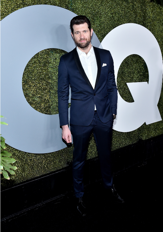 6ccdbfc9fb8 BILLY EICHNER VESTE TOMMY HILFIGER TAILORED. Tommy Hilfiger que pertence ao PVH  Corp.