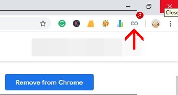 Install VPN Extension In Google Chrome