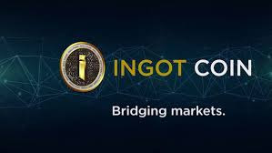 Ingot-Coin-ICO-Review, Blockchain, Cryptocurrency