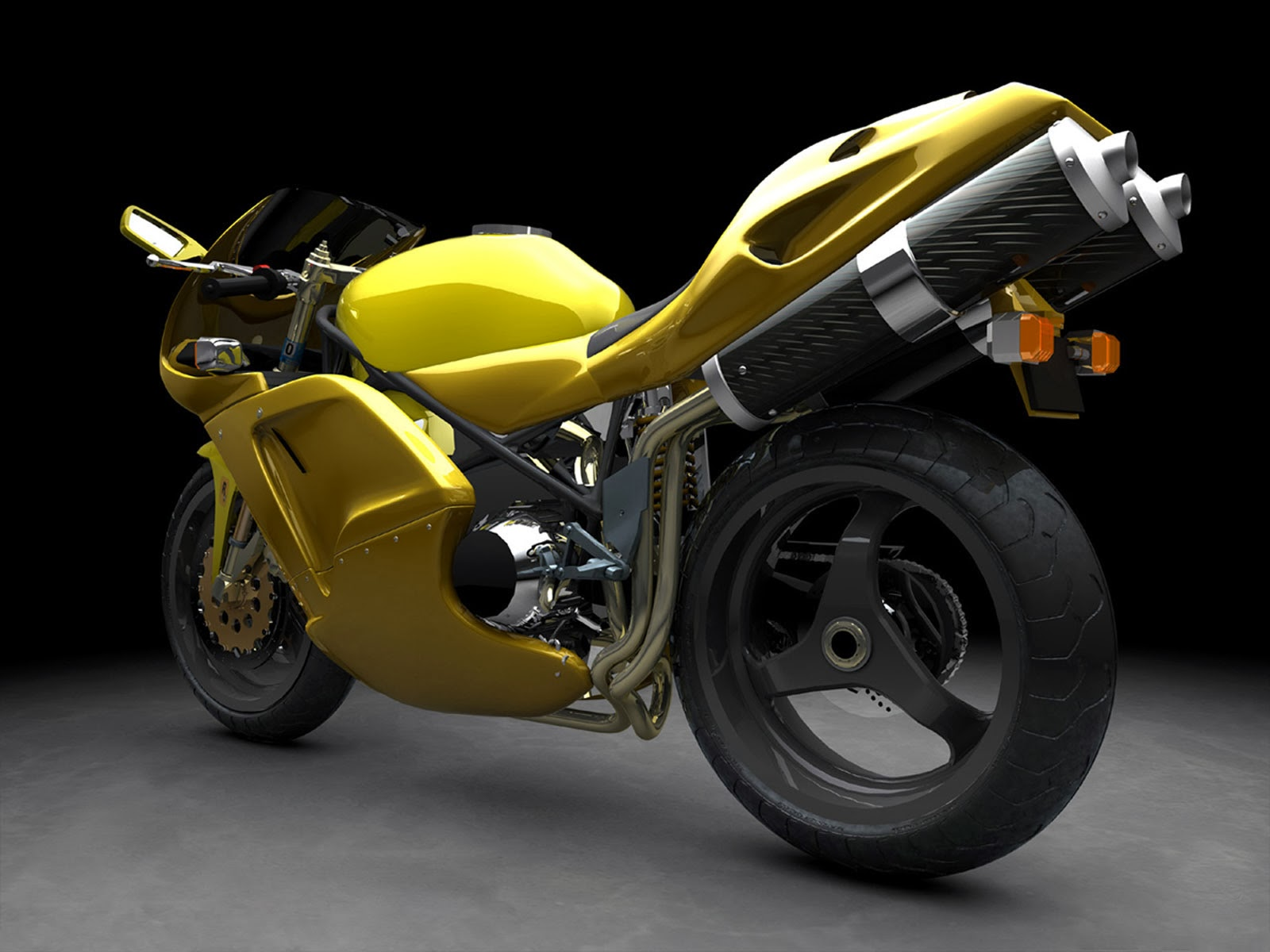 HD Bike wallpapers 1080p - Mobile wallpapers