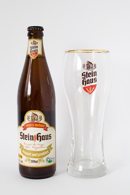 SteinHaus Doppel Weizenbier
