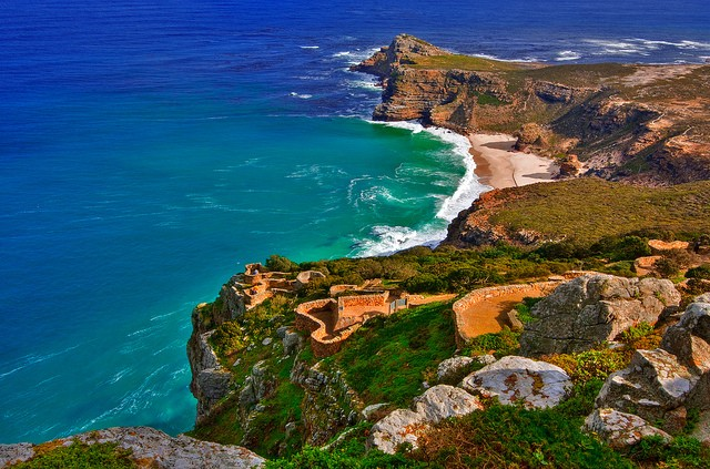 Cape Point,South Africa