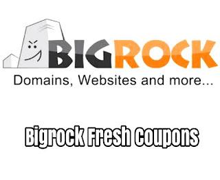 Bigrock free domain