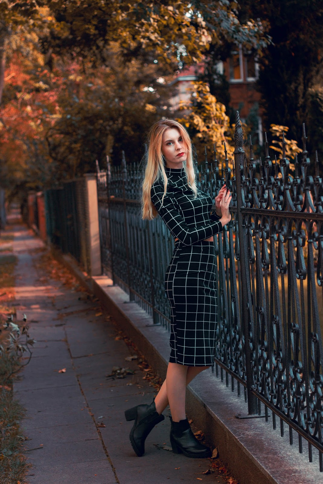 moda jesienna na rok 2018