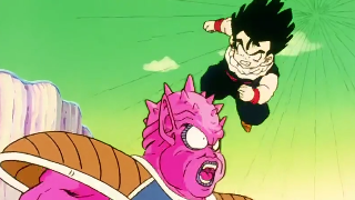 Dragon Ball Z Episodio 48 Dublado