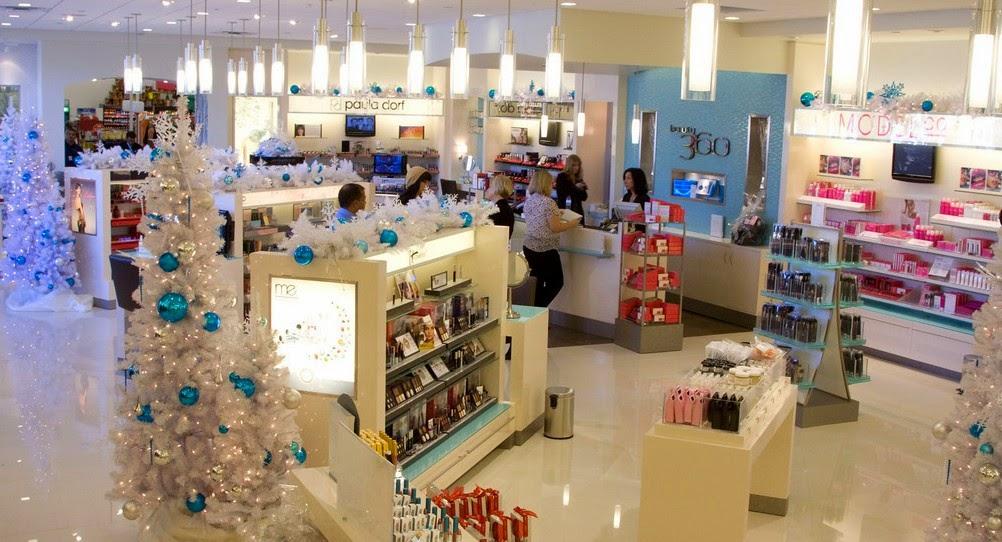 Rede de farmácias Walgreens em Nova York