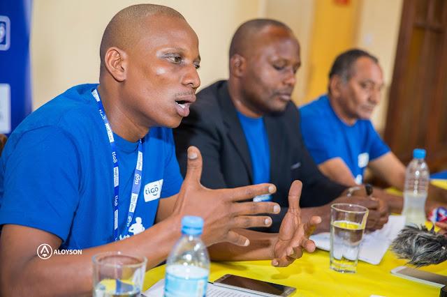 Mashindano ya Tigo Igombe Marathon kulindima jumapili hii