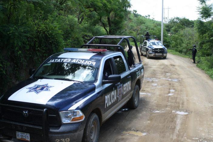 Hallan 16 fosas clandestinas y 4 cabezas humanas en Zitlala, Guerrero