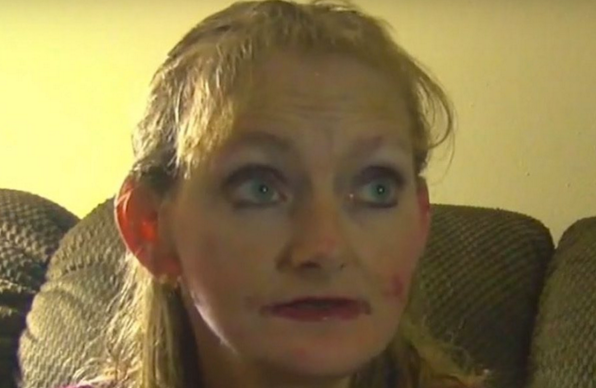 Julio severo mulher mata invasor em sua casa com revlver em cima kay dickinson fandeluxe Choice Image
