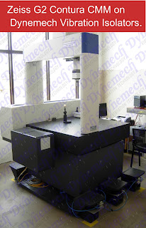 L'Isolement Passif de Cmm et les Machines Mesurantes, La Coordonnée Mesurant des Machines et des Systèmes, Les Traitements d'Isolement de Vibration pour la Coordonnée Mesurant des Machines, l'isolement de vibration pour les systèmes cmm, L'Isolement Passif de Cmm et les Machines Mesurantes, L'Isolement de Vibration d'Interferometry À laser, en Fabriquant et Metalworking.  Dynemech *CMM contact de Technologies de Contrôle de Vibration : sales@dynemech.com   contactez : sales@dynemech.com