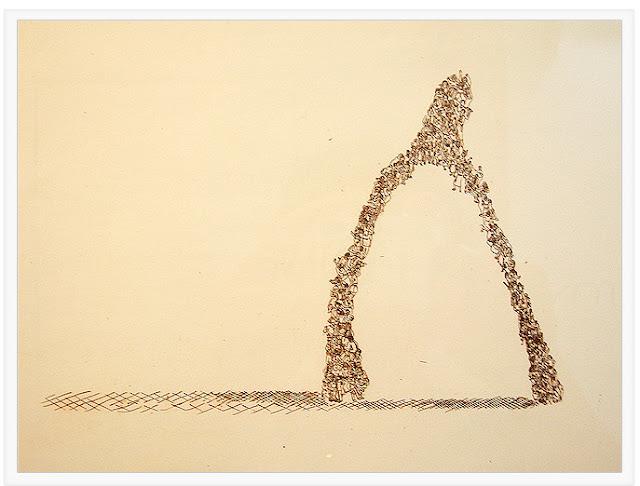 Cordelia Cembrowicz, wishbone print