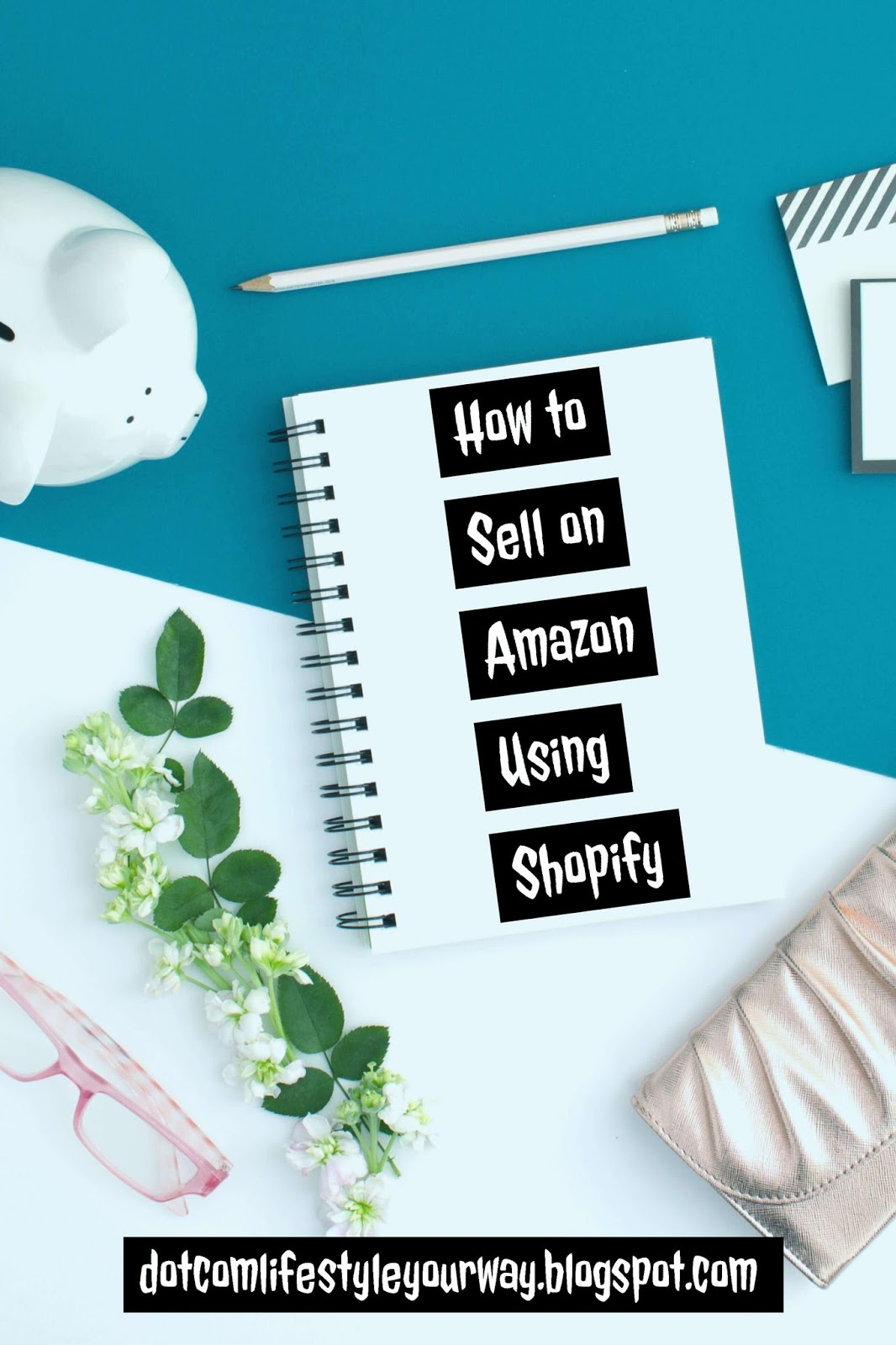 Get more eyes on your products with Shopify's and Amazon's integration.Whether you're just starting out or growing your business this is the best way to manage and promote your products, track your orders and provide secure checkout to your customers.