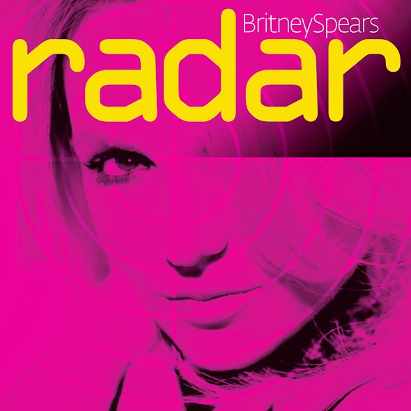 Britney Spears - Radar (Remixes)