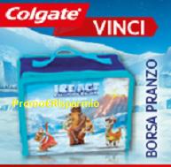 Logo Vinci 100 borse pranzo ''Era Glaciale'' da CAD e Beauty Star