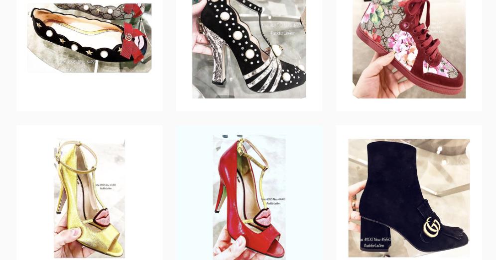 Saks Pre Sale Shoes