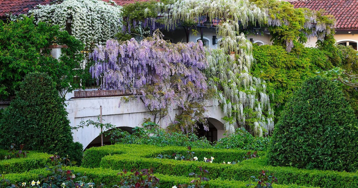 ByElisabethNL: Gardens: Walk Through Landscape Designer Paolo ...