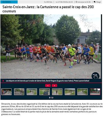 Cliquez pour voir l'article complet sur leprogres.fr