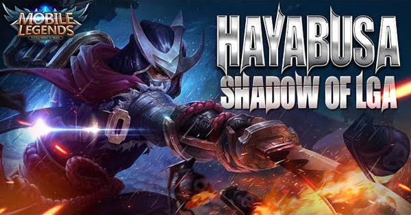 Hayabusa Rotation and Gank Guide